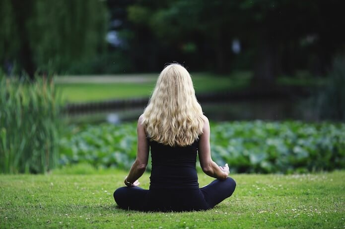 ketamine therapy and mindfulness pay dividends
